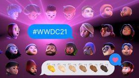 Apple WWDC 21: siga en directo y al minuto la keynote de hoy
