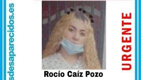 Buscan a Rocío, madre de una niña de 4 meses, en Sevilla: desapareció hace cinco días