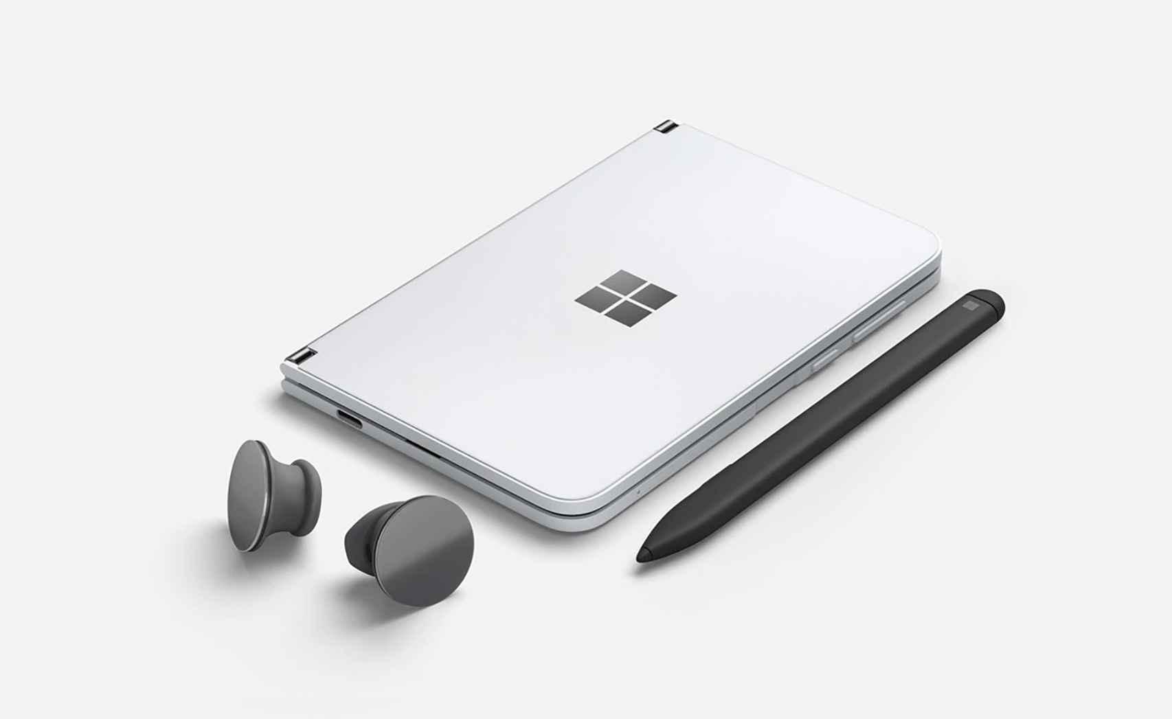 Accesorios del Surface Duo