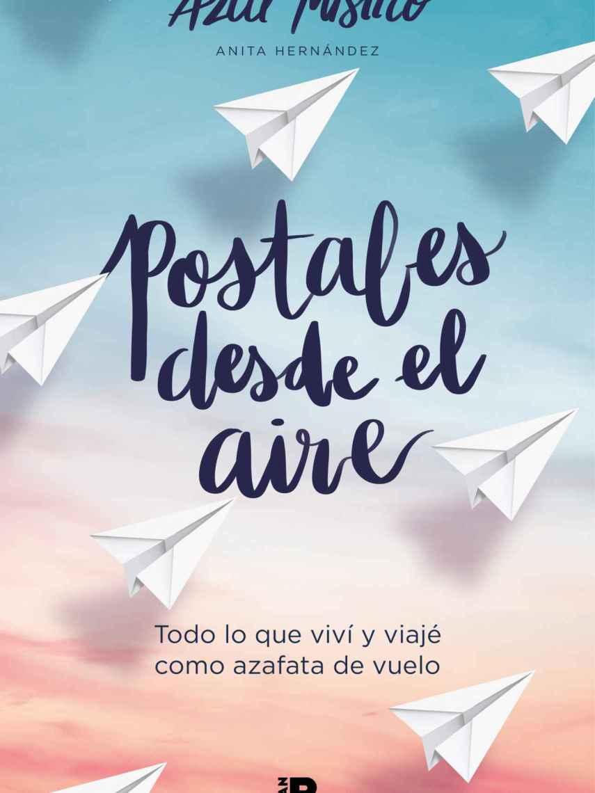 Portada de 'Postales desde el aire'.
