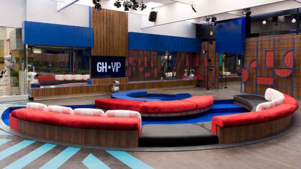 Telecinco ha confirmado el regreso de 'GH VIP' este 2021.