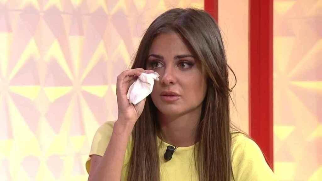 'Sálvame' se ha hecho eco de testimonios que perjudican a Alexia Rivas.