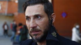 Antonio David Flores, captado en Madrid el pasado mes de abril.