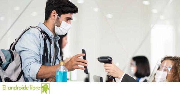 Cómo solicitar el Certificado Digital Europeo Covid desde tu móvil