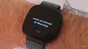 El Asistente de Google llega a los relojes FitBit en España