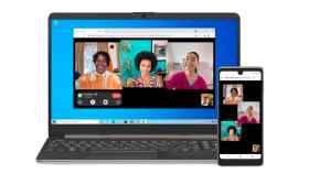 Facetime llega a Android, aunque no mediante una aplicación propia