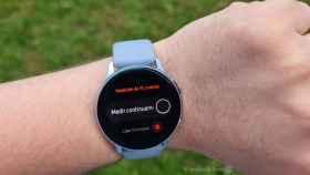 Cómo hacer que tu Galaxy Watch mida tu ritmo cardíaco de forma constante
