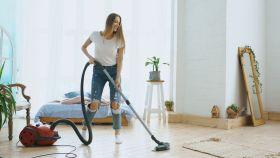 Las aspiradoras más silenciosas del mercado para limpiar con poco ruido