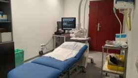 La ecografía 3D, uno de los hitos disruptivos del Hospital 12 de Octubre de Madrid.