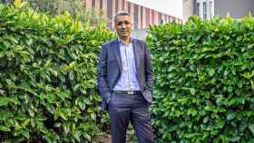 Xavier Marín, director y fundador de Dan*na.