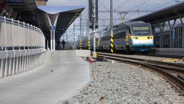La señalización ferroviaria es uno de los puntos fuertes de Thales.