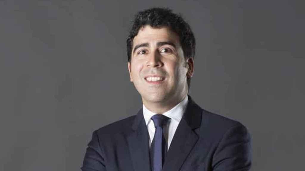 Miguel Roqueiro, director general y de Inversiones de Acacia Inversión.