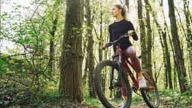 Las mujeres se suben a la bicicleta: la pandemia provoca un incremento de ciclistas en Europa