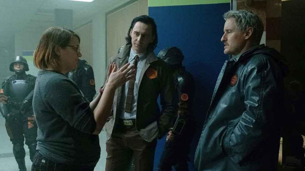 La británica Kate Herron dirige todos los episodios de 'Loki'