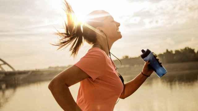 Perder peso corriendo, todo lo que necesitas saber.
