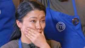 """Críticas a los jueces de 'MasterChef' por su forma de imitar a Jiaping: """"Es muy racista"""""""