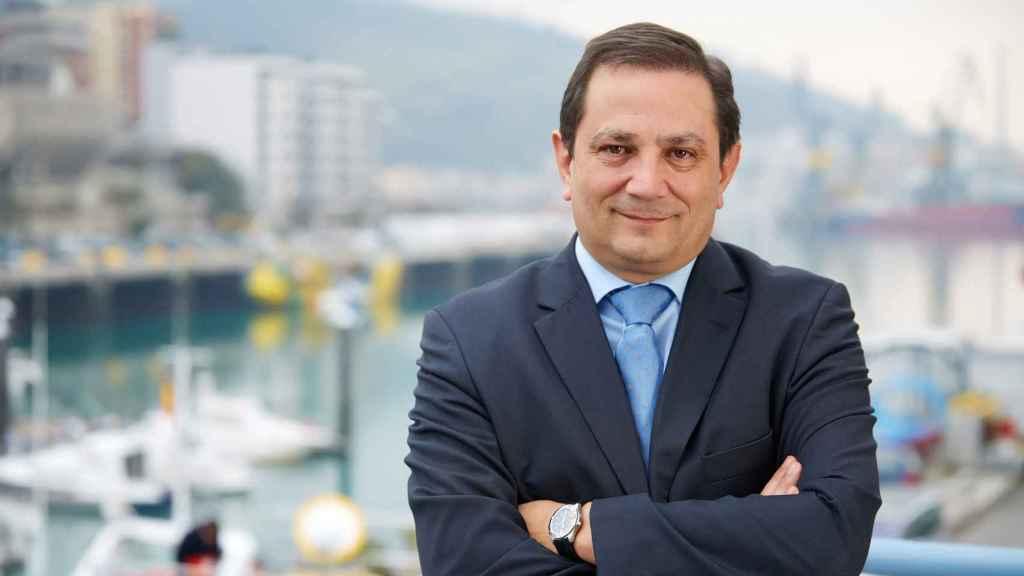 Rogelio Pozo, director de Food 4 Future World Summit y CEO de AZTI.