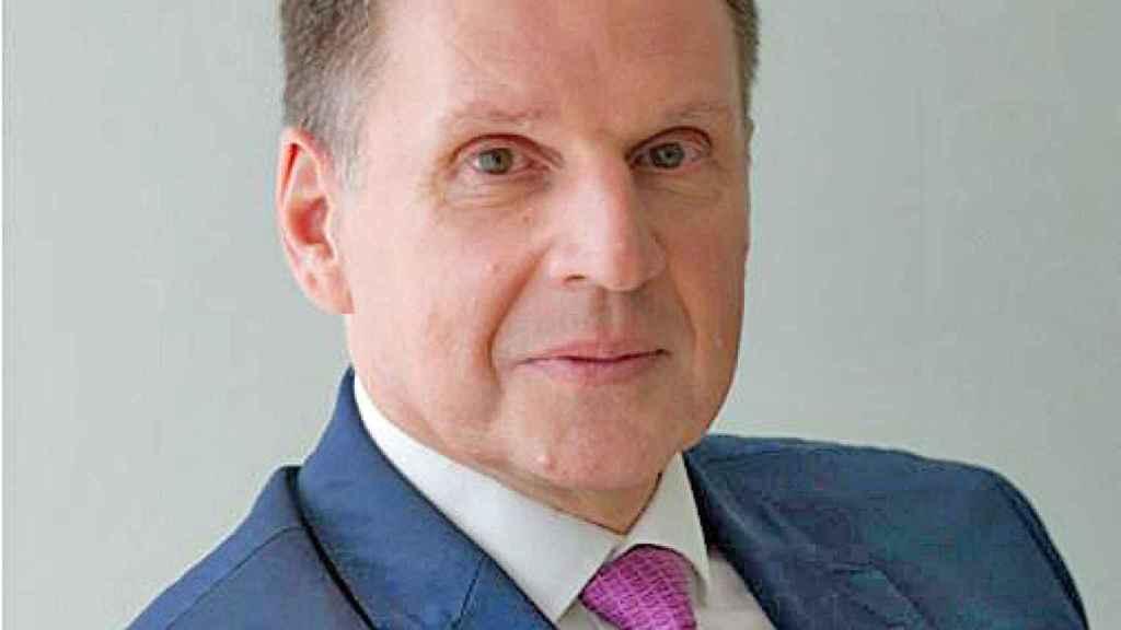 Christophe Donay, director de Análisis Macroeconómico.