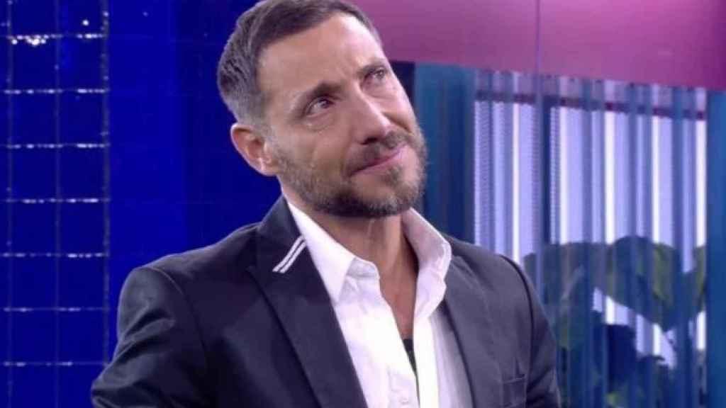 Antonio David Flores fue el fichaje estrella de 'GH VIP 7'.