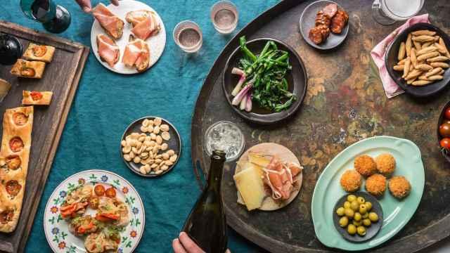 Los grandes restaurantes se esfuerzan por encontrar el mejor maridaje.