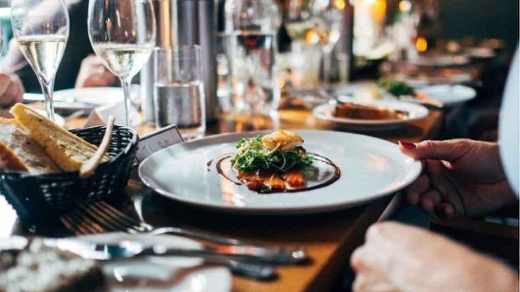 Un buen maridaje mejora la experiencia gastronómica.