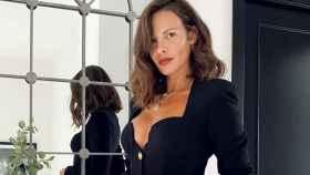 Jessica Bueno, en una imagen de sus redes sociales.