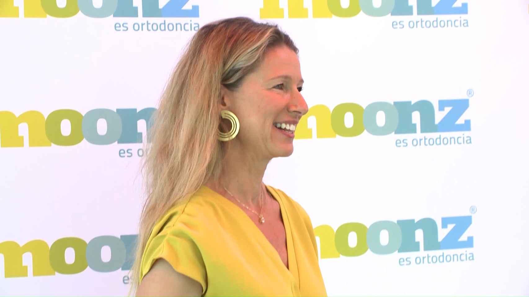 Anne Igartiburu, abierta al amor tras su separación de Pablo Heras-Casado