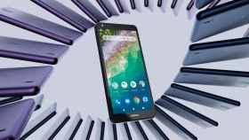 NUevo Nokia C01 Plus: sencillo y extraordinariamente barato
