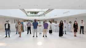 Las consultas externas del servicio de Urología inician la actividad en el Hospital Universitario de Toledo