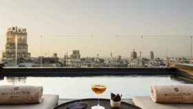 NH Hotel Group, en negociaciones avanzadas para vender el hotel Calderón de Barcelona por unos 125 millones