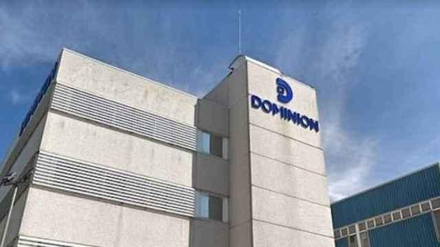 La sede de Global Dominion Access.
