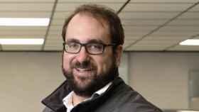Enric Asunción, CEO y cofundador de Wallbox.