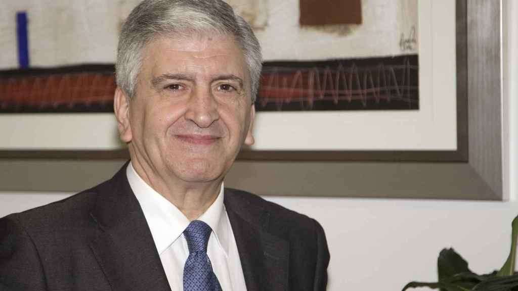 Enrique de Porres, consejero delegado de Asisa.