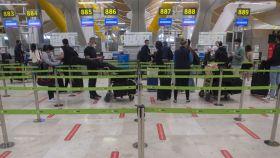 Desde el jueves 1 de julio entra en vigor el Pasaporte Covid en España.