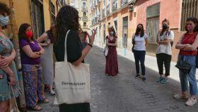 Hestóricas, el proyecto cultural y educativo de divulgación e investigación de historia de las mujeres.