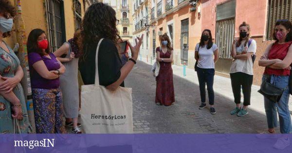 De vecinas a intelectuales: el paseo por Madrid para descubrir a las mujeres que el machismo ocultó