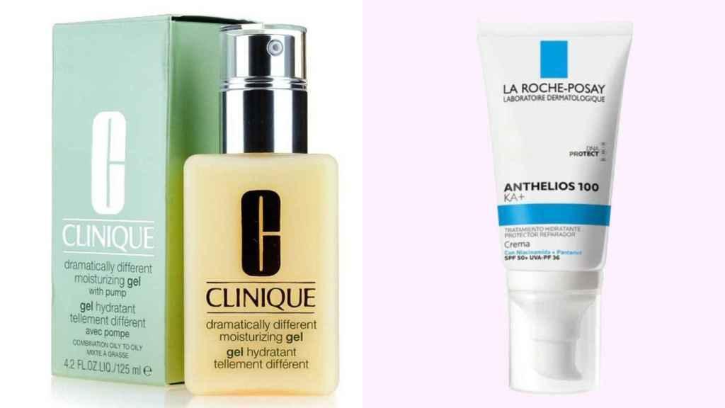It is important to choose a moisturizing cream according to the typology itself.