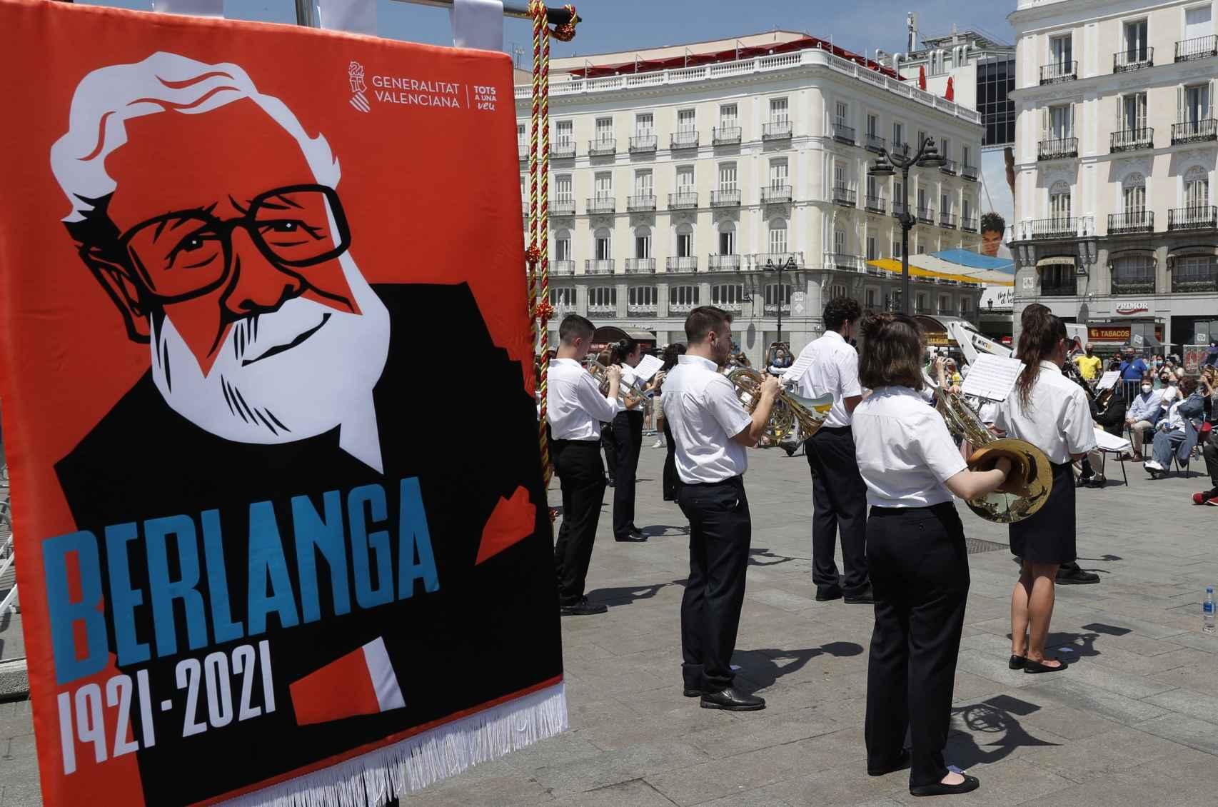 Este sábado 12 de junio, Luis García Berlanga cumpliría cien años.