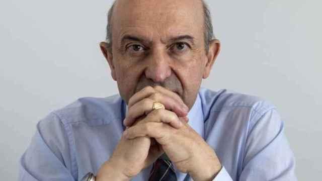 Miguel Ángel Martínez-González, catedrático de Medicina Preventiva y Salud Pública de la Universidad de Navarra.