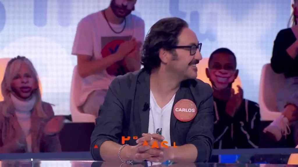 'Pasapalabra': Quiénes son los invitados de esta tarde Carlos Santos, Marta Poveda, Cristóbal Gallego y Beth Rodergas