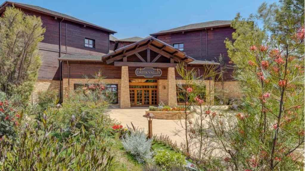 PortAventura World abrió el 5 de junio el nuevo edificio Creek Valley, una extensión del Hotel Colorado Creek.