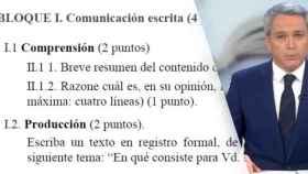 CCOO considera inadmisible que la PAU valenciana eligiera un texto de Vicente Vallés