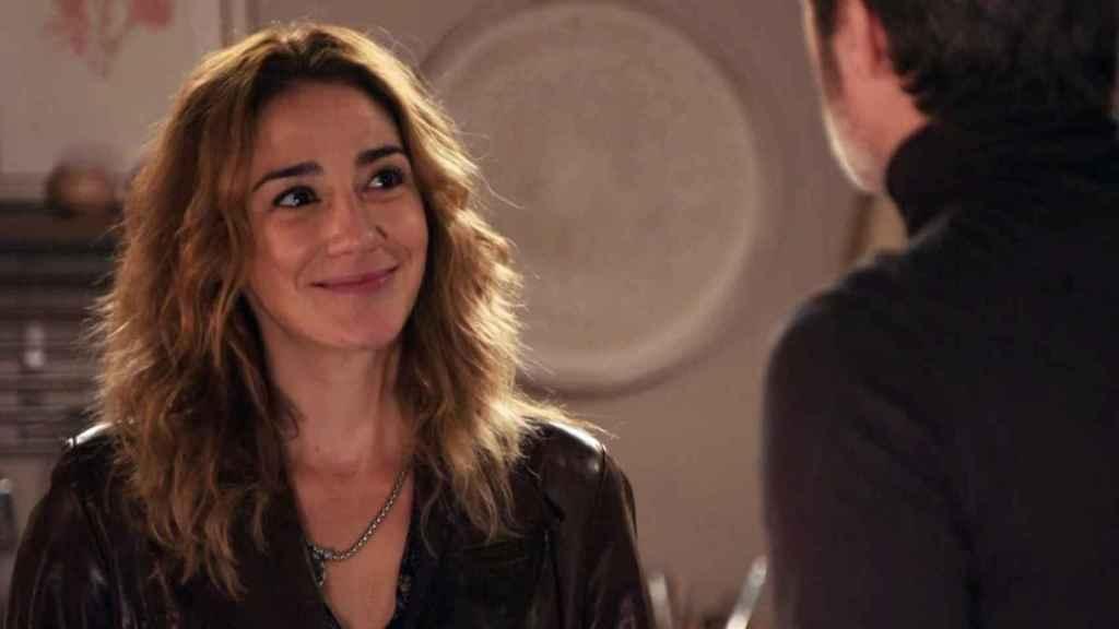 Quién es Marta Poveda, la actriz que desde hoy participa como invitada de 'Pasapalabra'