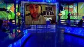 'Sálvame' ha anunciado que Kiko Rivera estará en 'Viernes Deluxe'.