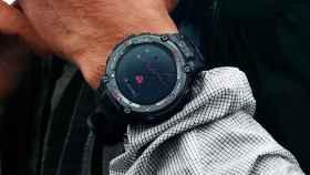 El último chollo de Amazfit: un reloj interligente de regalo al comprar otro