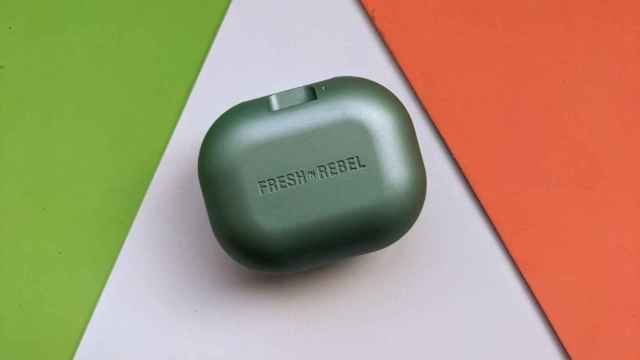 Auriculares de Fresh 'n Rebel