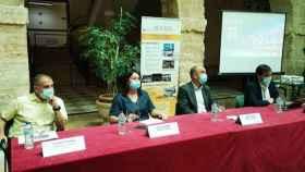 Presentado el Proyecto para el cambio de luminarias en Villarrobledo (Albacete)