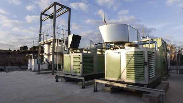 Naturgy realiza la primera inyección de gas renovable de vertedero en la red de distribución de España
