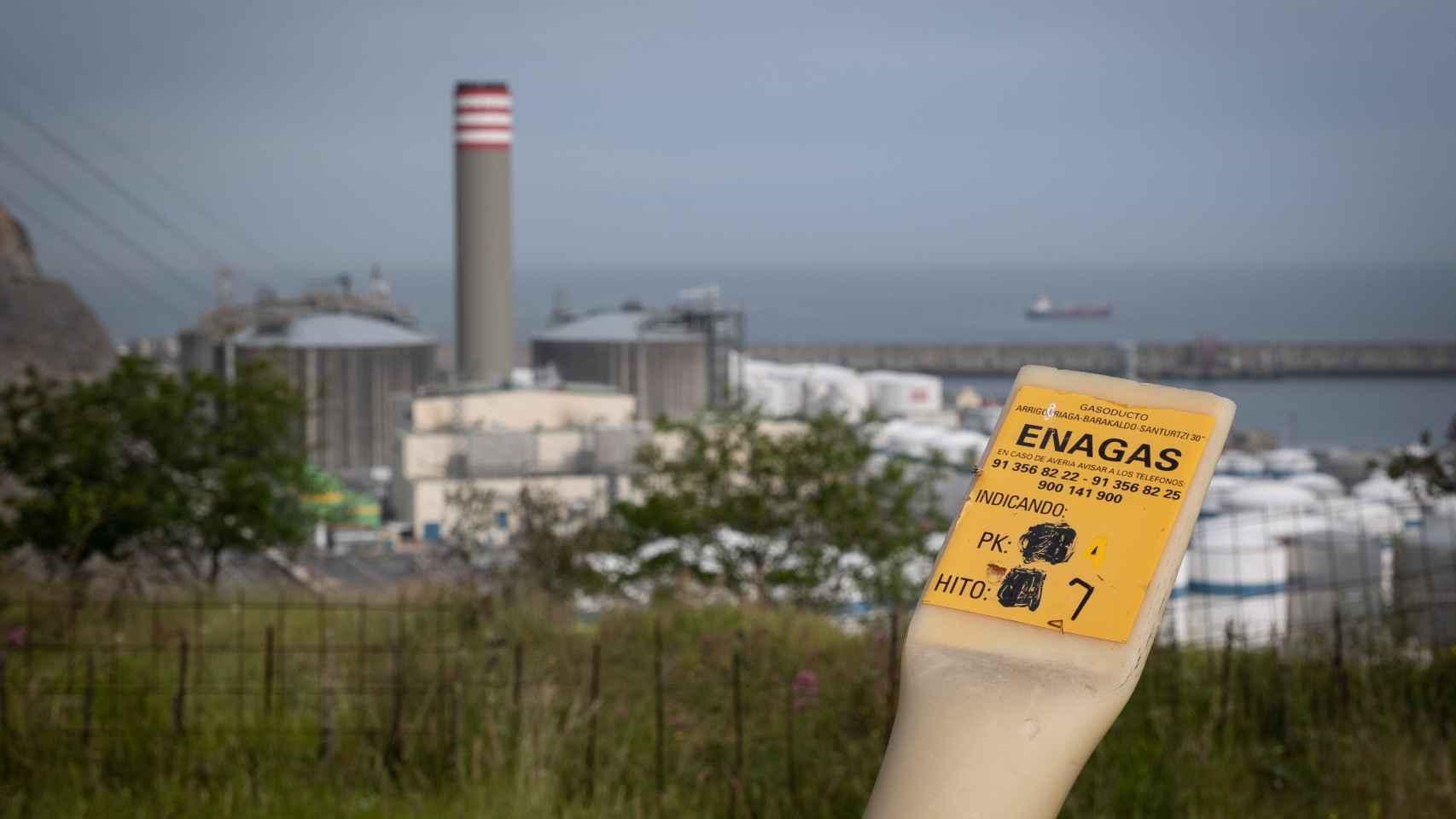 Greenpeace pide el fin del uso del gas para electricidad en 2030 y como energía para 2040