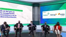 El sector gasista ofrece soluciones para una transición energética factible y justa